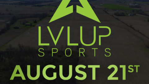 LVL UP Sports Paintball Park Grand Opening Date Announced