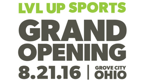 LVL UP Sports Paintball Park Grand Opening August 21, 2016