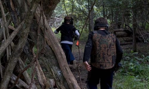 paintball-in-the-woods