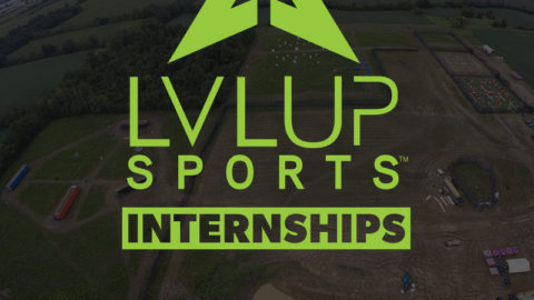 Marketing Internship – Summer 2017 – LVL UP Sports