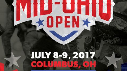 MSXL Mid Ohio Open – July 8-9 at LVL UP Sports Columbus, Ohio