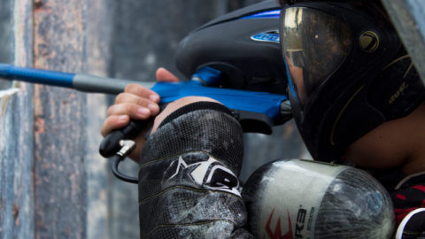 Summer Paintball Hours and Memberships