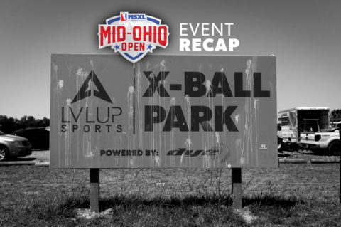 MSXL Mid Ohio Open Recap