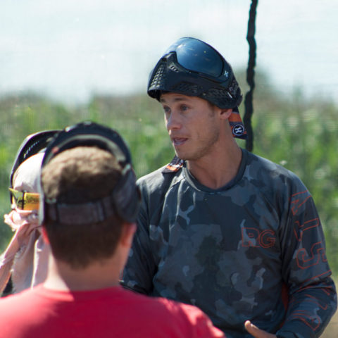 Dynasty Paintball Clinic Recap