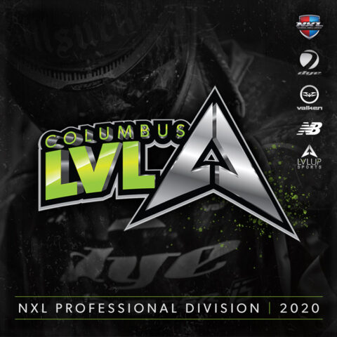 Columbus LVL Enters Professional Division – NXL 2020